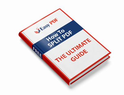 how to split pdf the definitive guide